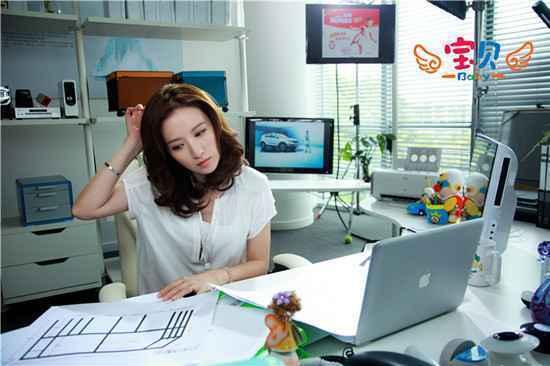 张萌《宝贝》首播受好评 麻辣演绎国民媳妇