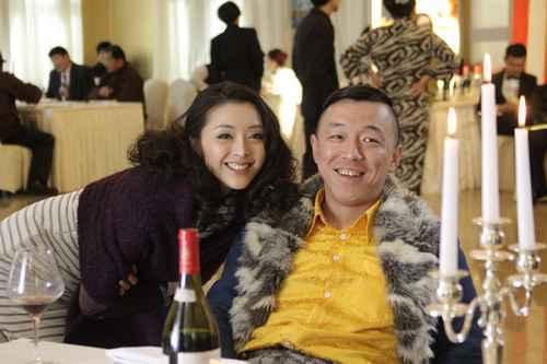 电视剧《火线三兄弟》黄小蕾再携黄渤 双黄恋喜感升级