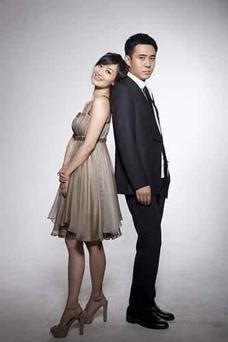 贾一平赵子琪合唱电视剧《幸福保卫战》插曲