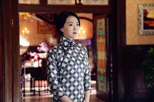 电视剧《像火花像蝴蝶》首播 王艳角色惹人怜