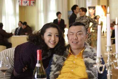 电视剧《火线三兄弟》热播 黄小蕾妙语连珠化尴尬