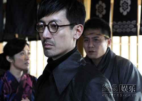 《火线三兄弟》上演同门斗 张鲁一取经师兄刘烨