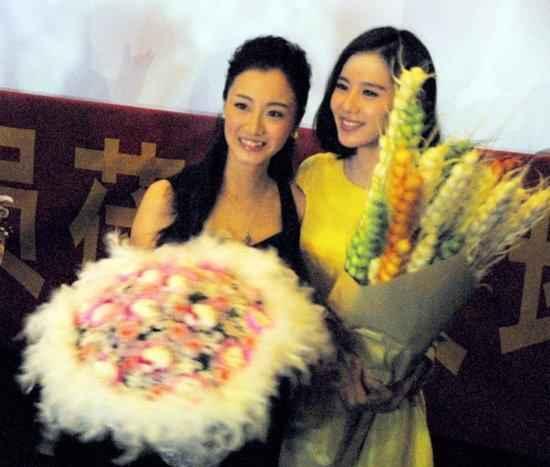 """《太极侠》叶青被老李追问 惊喜""""献吻""""刘诗诗"""