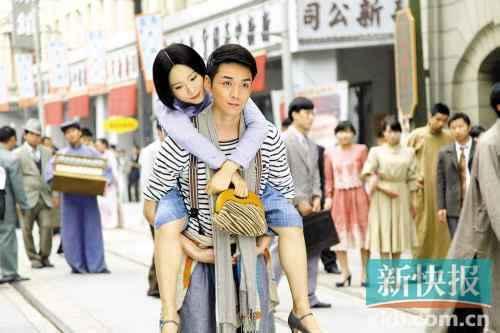 霍政谚出演于正版《神雕侠侣》尹志平:他喜欢虐我