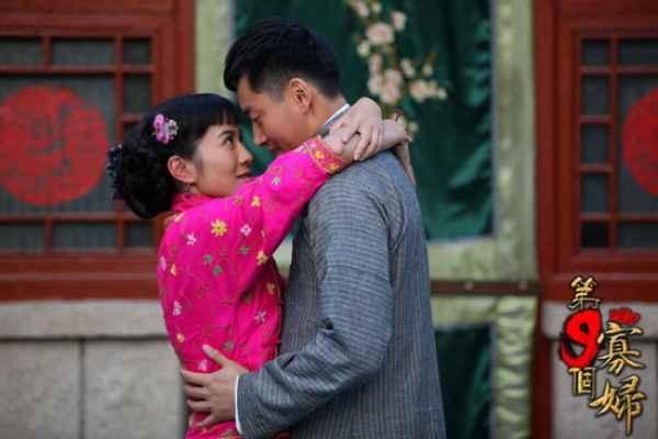 李东学《第九个寡妇》遭逼婚 与叶璇上演逃婚