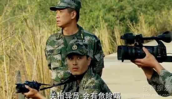电视剧《战雷》完美收官 郝荣光英雄救战友