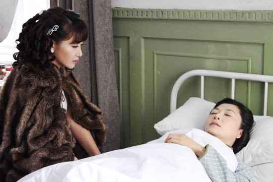 陈紫函挑梁《妈妈你到底在哪里》 与台湾戏骨对戏很过瘾