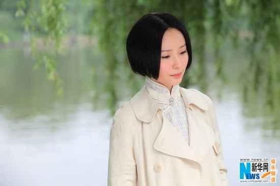 江一燕《像火花像蝴蝶》百变造型 引复古时尚风潮