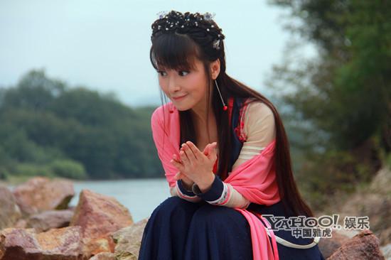 电视剧《天天有喜》草根励志 陈紫函首当红娘很讨喜