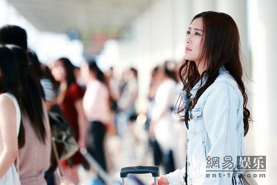 电视剧《非缘勿扰》网播破2亿 秦岚新戏挑战强势女