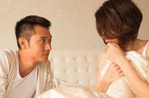 电视剧《爱情自有天意》复播 张丹峰追爱戚薇不择手段