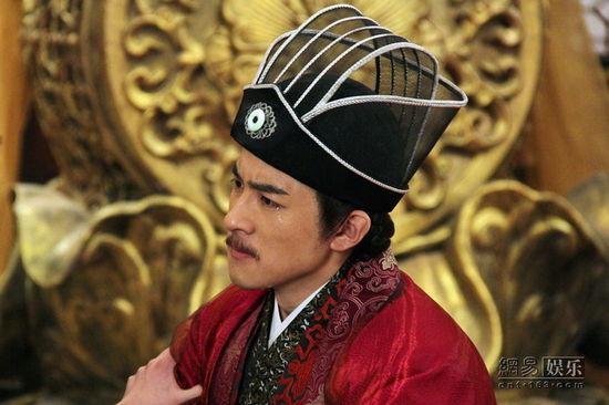 《新洛神》杨修之死掀收视高潮 季肖冰演技获赞