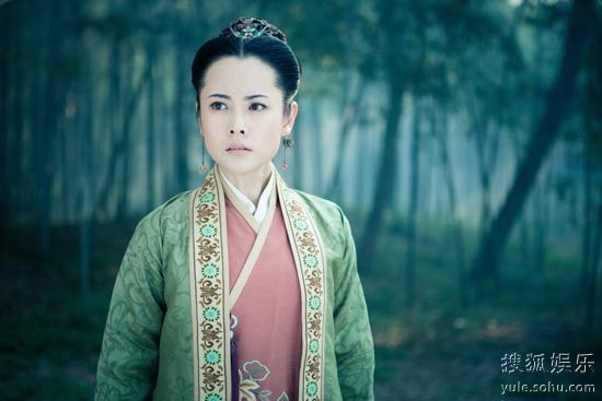 电视剧《新笑傲江湖》入暑期档 杨明娜侠义宣扬真善美