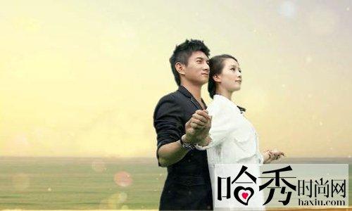 传吴奇隆刘诗诗因戏生情 曾合拍多部电视剧