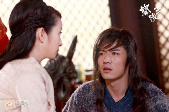 《兰陵》魏千翔被封为中国好男人 谢娜跟风热捧
