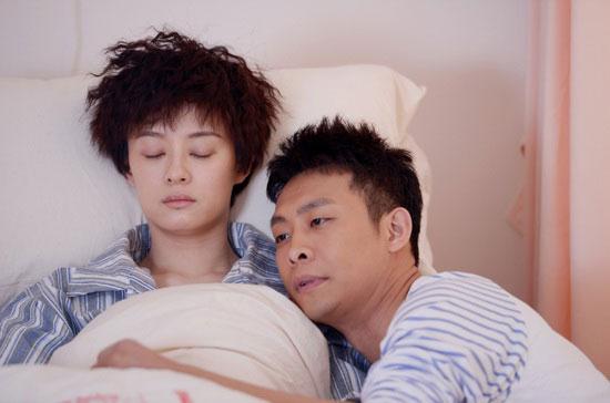 《辣妈正传》张译角色惹争议 小男人也能是好老公