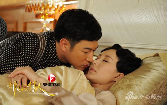电视剧《烽火佳人》热播 乔振宇:爱就是默默守护