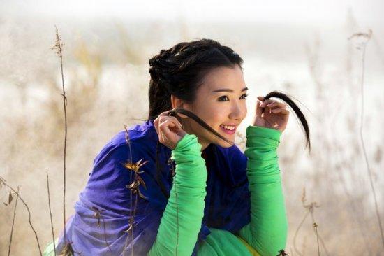 电视剧《天龙八部》被批太雷 钟汉良陈晓陈妍希众星云集