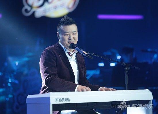 著名音乐人现身《中国好歌曲》 曾为杨坤张靓颖写歌