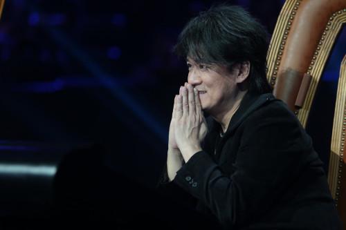 《中国好歌曲》上演大锅炖 周华健以声相许