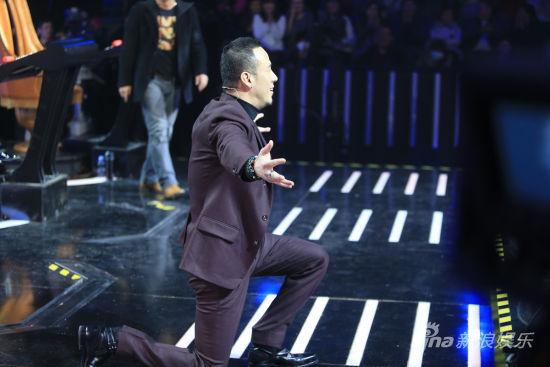 央视《中国好歌曲》选手人气旺 背景经历惊人