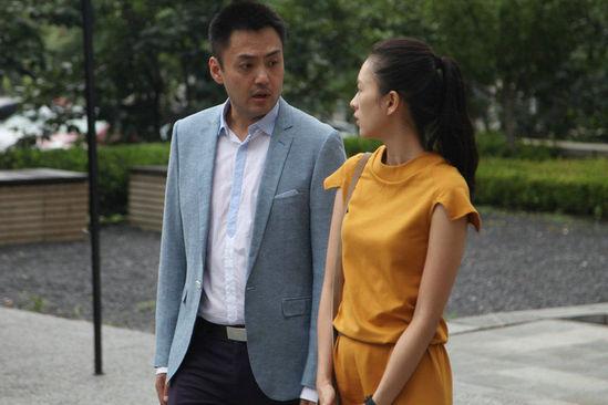 电视剧《新闺蜜时代》将收官 朱宏嘉突破大演技获赞