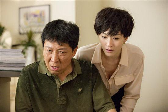 电视剧《大丈夫》收官 李小冉麻辣转型引热议