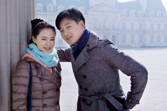 电视剧《我的儿子是奇葩》:佟大为关悦荧屏秀创佳绩