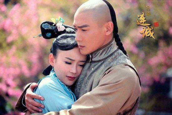 电视剧《宫锁连城》袁姗姗献声演绎主题曲《不怨》