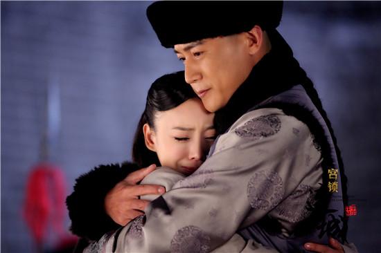"""电视剧《宫锁连城》热播 于正解读""""正妻与真爱"""""""