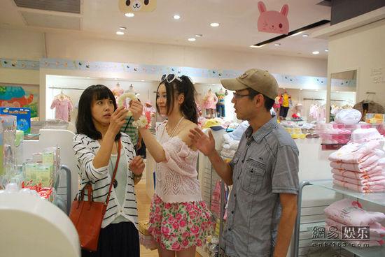 电视剧《裸婚之后》5月开播 袁菲张佳宁讲述闺蜜情深