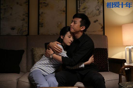 电视剧《相爱十年》怀旧开播 邓超高虎共闯深圳