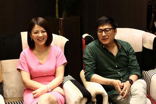 李湘王岳伦离婚多时 因男方劈腿搭上小姨子