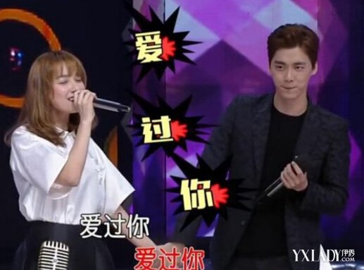 李易峰喜欢吴昕 现任女友李菲儿也是个谜