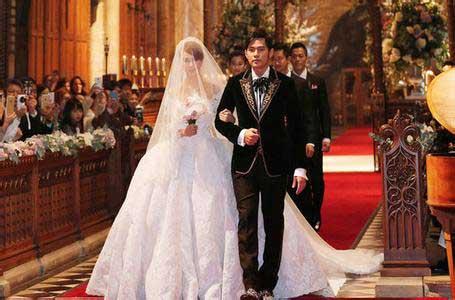 周杰伦提前大婚 姚晨Angelababy等艺人送上祝福