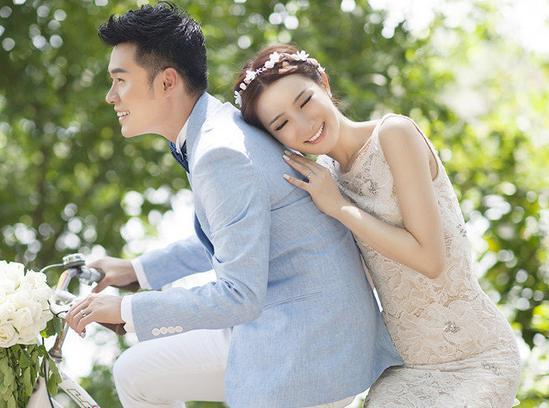 陈赫离婚移情于张子萱 拍《匆匆那年》时认识