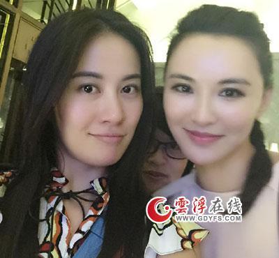 叶璇遭服务生侮辱 TVB过气女星谁最惨