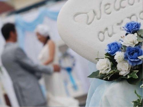 南京初婚均龄30 三十而结成了常态