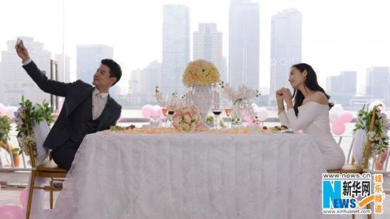 钱泳辰求婚吕一 谋划一次浪漫求爱计划