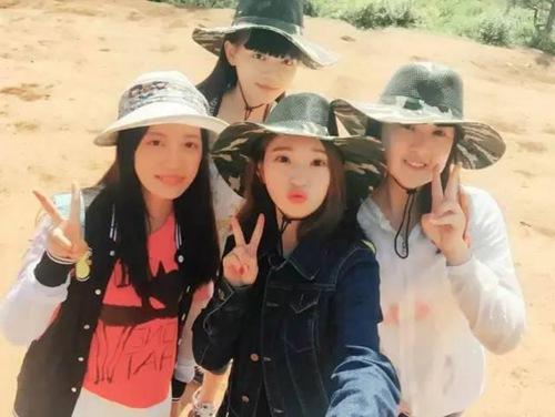 少女丽江旅游遭打 被打的少女年仅18岁