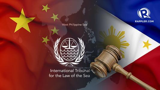 南海仲裁结果 外媒:中国决不可能让步