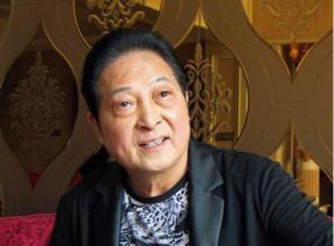 大师王林因病死亡 回顾其2013年至2015年焦点瞬间