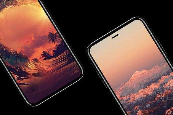iphone8发布 全面屏iPhone X万众瞩目