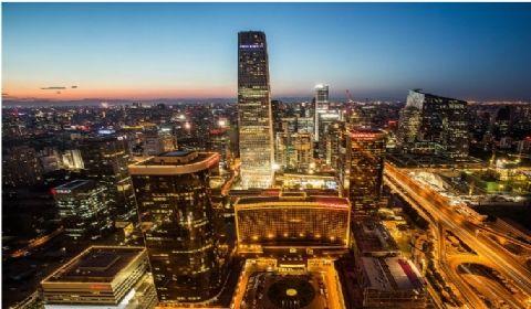中国8个一线城市 北上广深外还有谁