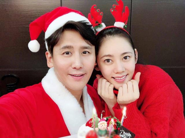 秋瓷炫将举办婚礼 公正是中国演员于晓光