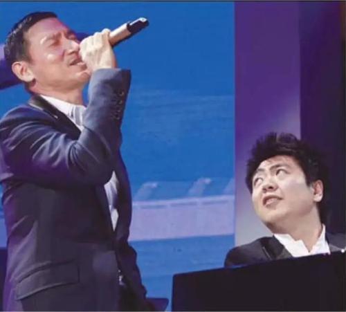 巨星抗疫唱出我心声 郎朗张学友和陈奕迅均在名单中