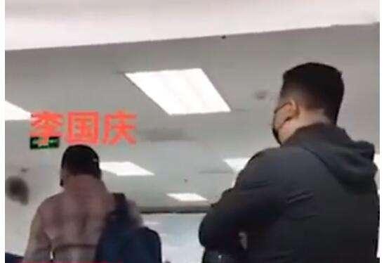 李国庆抢当当公章现场视频 当网已经报警